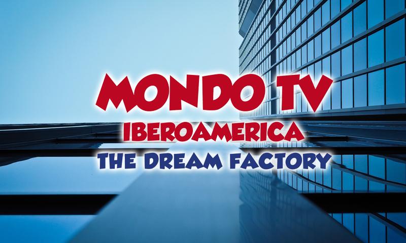 mondo tv iberoamerica