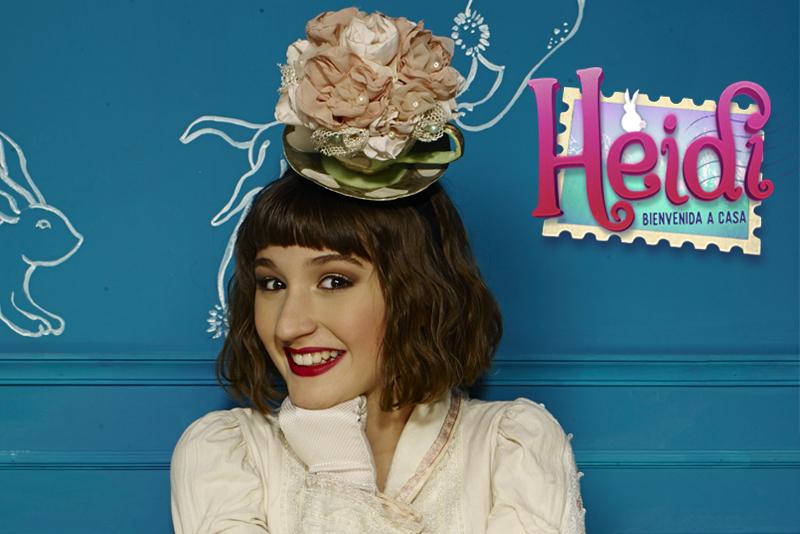 mondo tv confirma temporadas Heidi