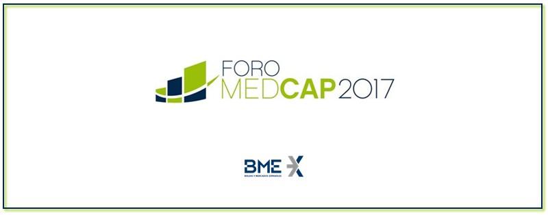 Foro MEDCAP 2017